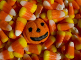 Bright Colors of Halloween Candy are a Tradition
