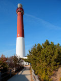 Barnegat Lighthouse  1857  at 165' Is the 2nd Tallest in the US