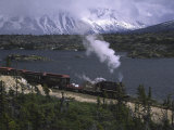 White Pass and Yukon Route Narrow Gauge Railroad