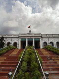 Belvedere House  Now the National Library of Calcutta