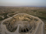 Herodium  King Herod's Fortress  Palace and Tomb