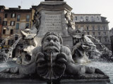 Piazza Navona  Rome  Italy