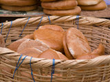Bread for Sale at the Market
