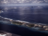 This Atoll Is Twenty-Five Miles Long