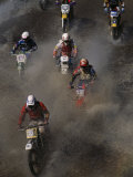 Flat River Grand Prix Motorcross Race