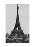 Vintage Eiffel Tower