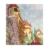 Rapunzel Fairy Tale