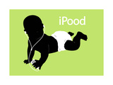 iPood Baby