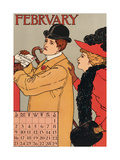Valentine Calendar