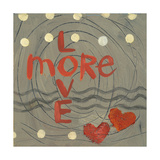 Love More
