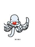XO Octopus