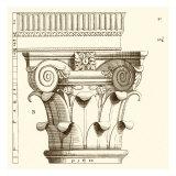 Corinthian Detail I