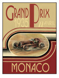 Monaco  1935