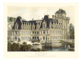 Petite French Chateaux V