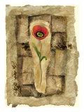 Gilded Poppy I