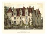 Petite French Chateaux VI