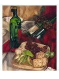 Jennifer's Wine Indulgences I