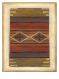 Large Rio Grande Weaving I