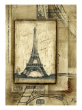 Passport to Eiffel