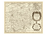 Antiquarian Map I