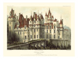 Petite French Chateaux VII
