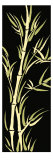 Asian Bamboo Panel I