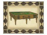 Billiard Table II