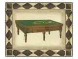 Billiard Table I