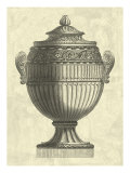 Crackled Empire Urn I