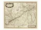 Antiquarian Map II