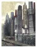 Urban Landscape II
