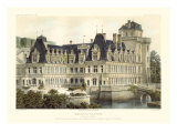 French Chateaux V
