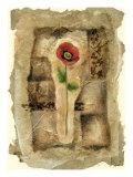 Gilded Poppy II