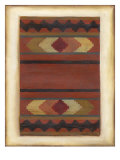 Large Rio Grande Weaving II