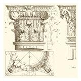 Corinthian Detail III