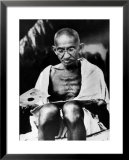 Hunger Strike Mahatma Gandhi | RM.