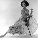 Pucci Dress  1963