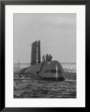 "Atomic Submarine ""Nautilus"""