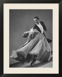 Frank Veloz and Yolanda Casazza  Husband and Wife  Top US Ballroom Dance Team Performing