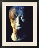 Bust of Julius Caesar Portraying Him at Around 30 BC