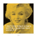 Marilyn: Man&#39;s World