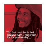 Bob Marley: Positive Day