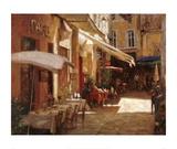 Café de Provence