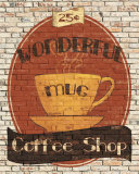 Wonderful Coffee Shop