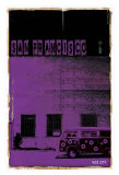 San Francisco  Vice City in Purple