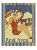 Rest Area