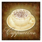Cappuccino
