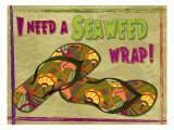 Seaweed Wrap