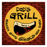 Dad&#39;s Grill