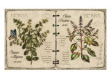 Herb Journal